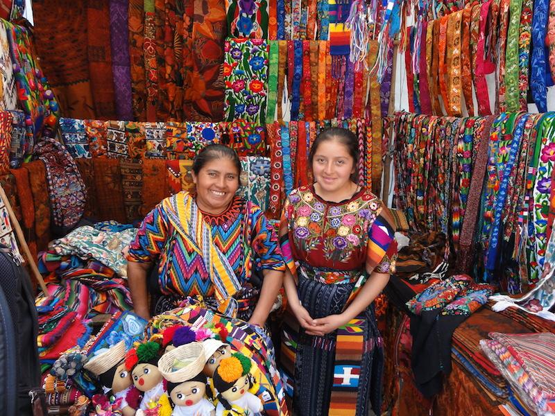 indigene Alltagskultur