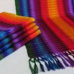 Maya-Chalinas (Tücher)