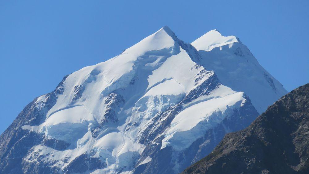 Gipfel im Zoom