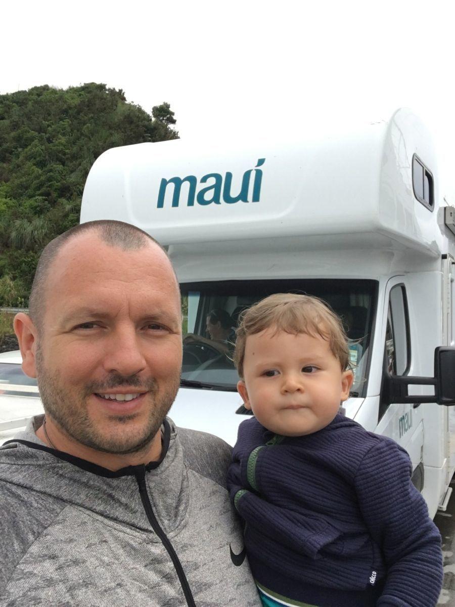 Māui ist ein prominenter und omnipräsenter Name in Neuseeland und ganz Polynesien