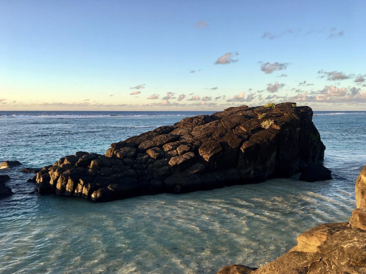Te Rerenga Wairua, der Absprungplatz der Seelen nach dem Tod. Das energetische Pendant zu Cape Reigna in Neuseeland